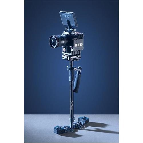 Devin Graham Schwebestativ Test Glidecam Steadycam Flycam